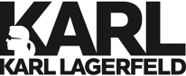 Karl Lagerfield umgjarðir